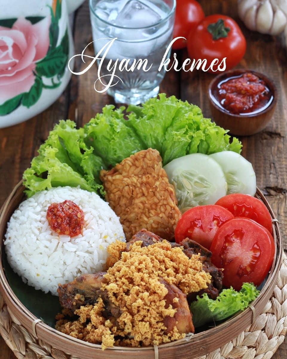tempat makan keluarga di Malang