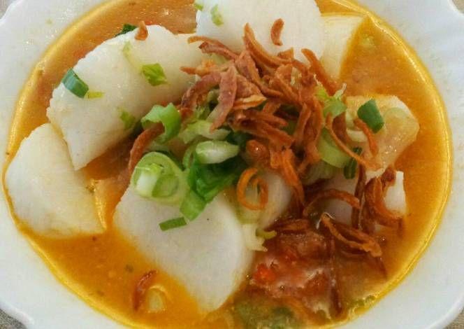 Kuliner Berkuah di Malang