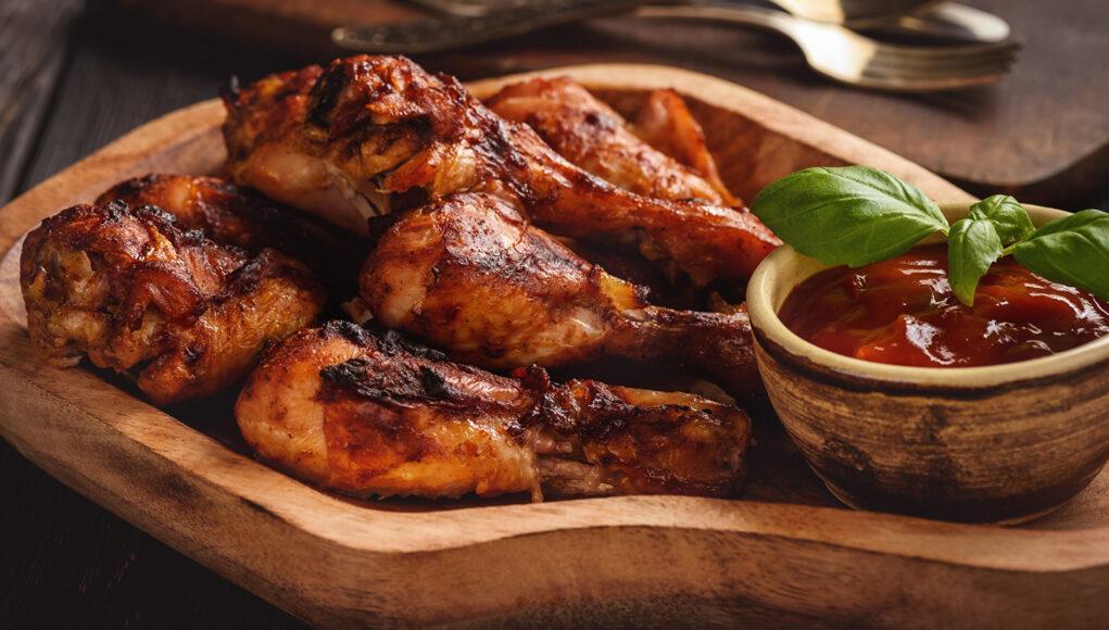ayam bakar malang